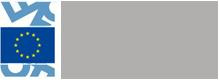 Evropska unija - Evropski sklad za regionalni razvoj - logo