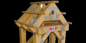 Leseni podboji - Proconbau
