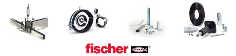 Inštalacijski sistemi Fisher - Procon&bau